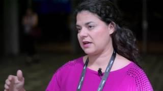 Dell EMC World 2016 - Kristina Quiroz, eClerx Digital