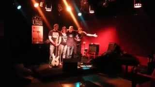 "Video 21 hodin - I Love Rock ""n"" Roll (Jazz Club U Staré paní 10.4.201"