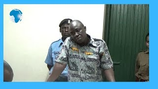 Chuka court denies bond to Maara Sub County accountant accused of