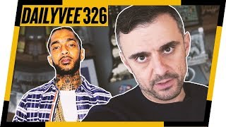 HACKING CULTURE & CREATING BRAND AWARENESS (Meeting with Nipsey Hussle)