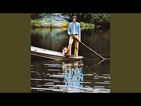 One Man Parade (1972) (Song) by James Taylor
