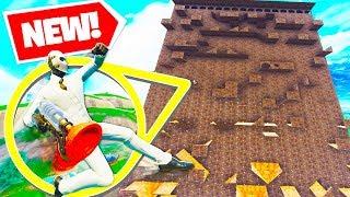 *NEW* GRAPPLER ESCAPE Custom Gamemode In Fortnite Battle Royale! | W Vikkstar123, Rifty, & Toasted