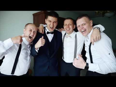 Фото та відеозйомка весілля Чернівці., відео 15