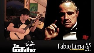 The Godfather Meets Fingerstyle by Fabio Lima GuitarGamer