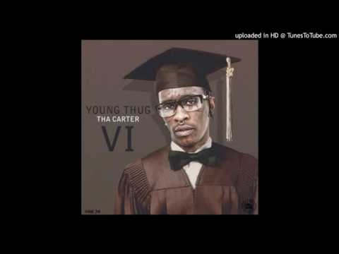 Young Thug- Hold US  (Ft. Rich Homie Quan & Peewee Longway)