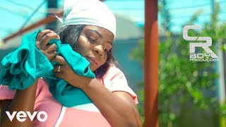 Lourena Nhate - Xitique ( Video by Cr Boy )