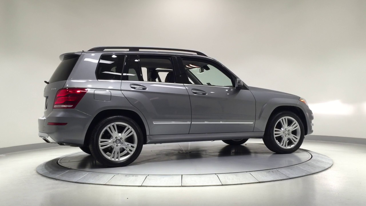 Certified pre owned 2013 mercedes benz glk glk350 4matic for Pre owned mercedes benz suv
