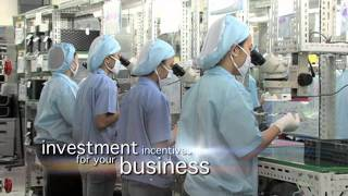 Invest in the Philippines: Electronics