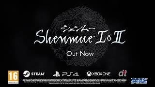 VideoImage1 Shenmue I & II