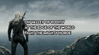 Mp3 Toss A Coin To Your Witcher Mp3 Download