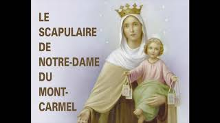 ND Du Mont Carmel