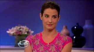 Cobie Smulders on New 'Captain America'