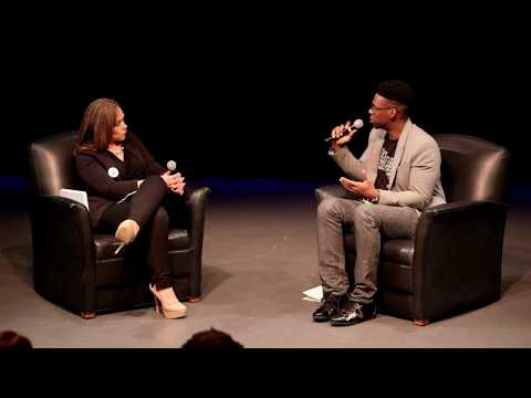 , title : 'Roundtable on the Future of Justice Policy - Melissa Harris-Perry and Marlon Peterson - 10/12/18'