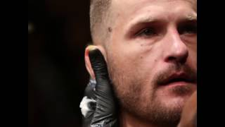Stipe Miocic appears to be at an impasse with the UFC