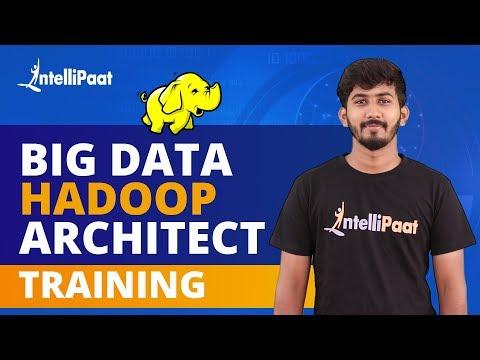 Big Data Course | Big Data Hadoop Architect Training | Intellipaat ...