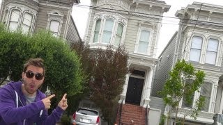 Real Life Full House House!!