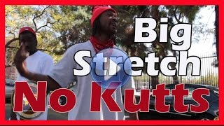 """Big Stretch explains the difference in being """"Kut"""" & """"No Kuts"""" in LA gang culture as a Blood"""