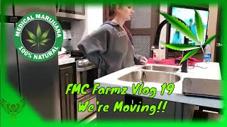 FMC Farmz Vlog 19 We're on our Way!!!