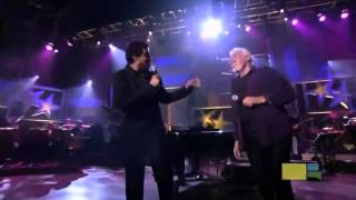 Lionel Rithie & Kenny Rogers She Believes in Me