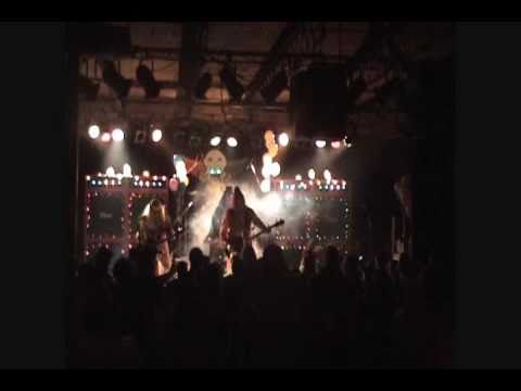 KLOWN Kiss Tribute Band - Live @ Tremont Music Hall - Charlotte, NC