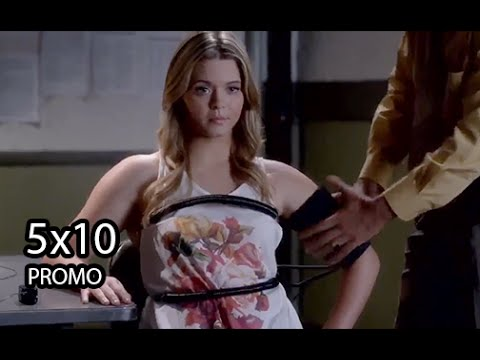 Pretty Little Liars 5.10 (Preview)