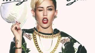 Drive - Miley Cyrus (lyrics)