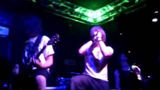 Fallen Horizon - Underestimated live @ 2011.05.14 - Torvegade 11