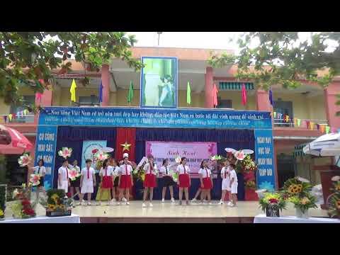 Chào mừng 38 năm ngày nhà giáo Việt Nam 20/11/2020
