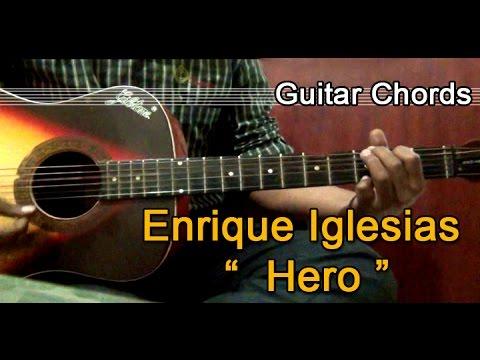 Hero Lyrics Guitar Chords Mp3 Songs Download - Free Mp3, Mp4, #3GP