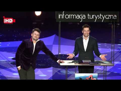 Kabaret Paranienormalni - Wyjazd integracyjny