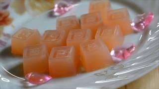 Агар-агар, 50 гр. (Растение заменитель желатина) от компании VegansBy - магазин эко товаров - видео