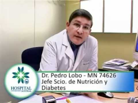 Diabetes maní nueces