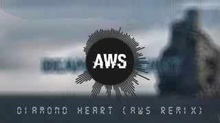 Alan Walker - Diamond Heart (AWS Remix)