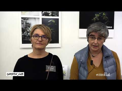 Maryline Prevot et Sylvie Ligny - Garden Lab