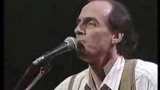 James Taylor - Angry Blues / The Twist