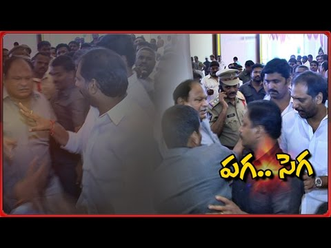 Special Focus on Addanki Politics    Gottipati Ravi Vs Karanam Balaram    NTV