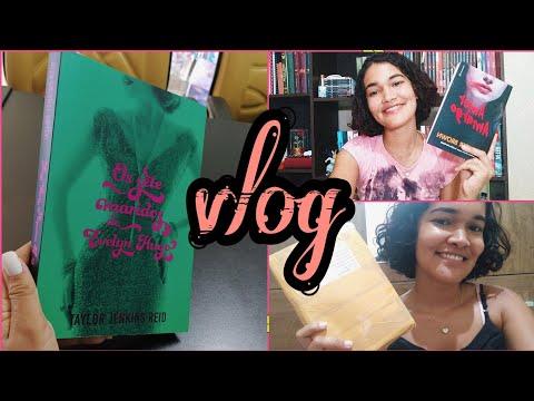 Vlog #11 - 1ª semana da #MLV2021