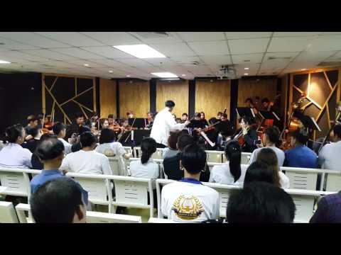 BSRU String Ensemble Concert