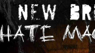 New Breed Hate Machine - New Breed (Fear Factory Cover)