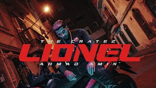 Ahmad Amin x The Cratez - Lionel