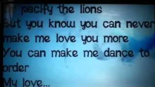 Sunday girl- love you more