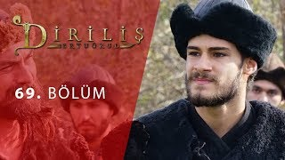 episode 69 from Dirilis Ertugrul