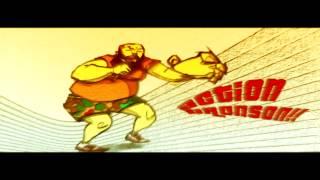 Action Bronson - Moonstruck with Lyrics