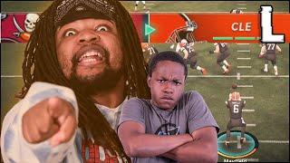 Flam Tries To Bounce Back From One Of The Worst Losses EVER! (Madden Beef Ep.80)