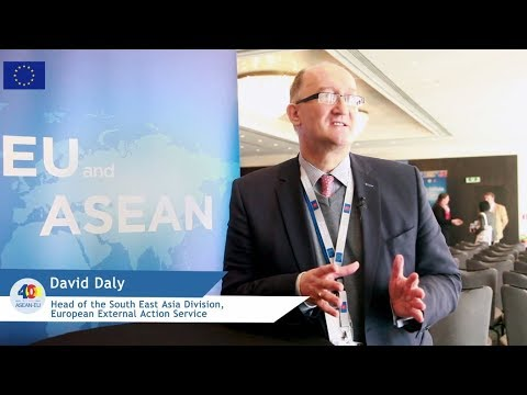 Forum on the Future of EU-ASEAN Relations