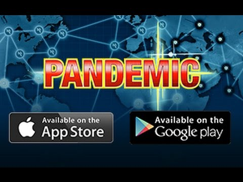 Vídeo do Pandemic: The Board Game