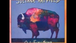 Juliana Hatfield - What A  Life