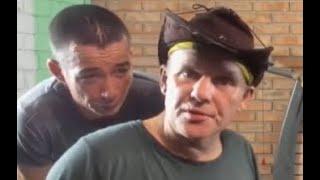 Подлива встретился с Джонни или о чём Ростик разговаривал с Кубиком