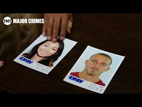 Major Crimes 3.15 (Preview)