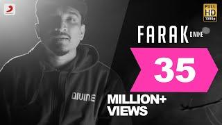 DIVINE | Farak | Official Music Video